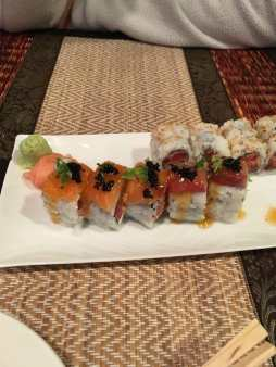 Spicy Tuna