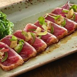 Tuna-Tataki